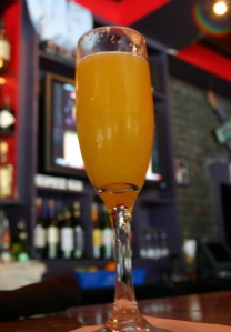 Endless Mimosas at Ink
